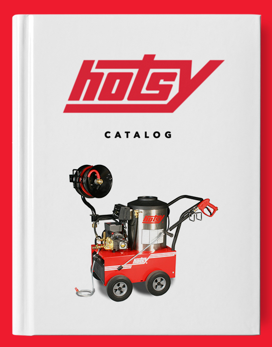 Hotsy Pump Oil | Hotsy Equipment Co