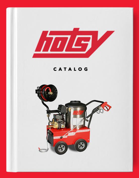 Hotsy Catalog