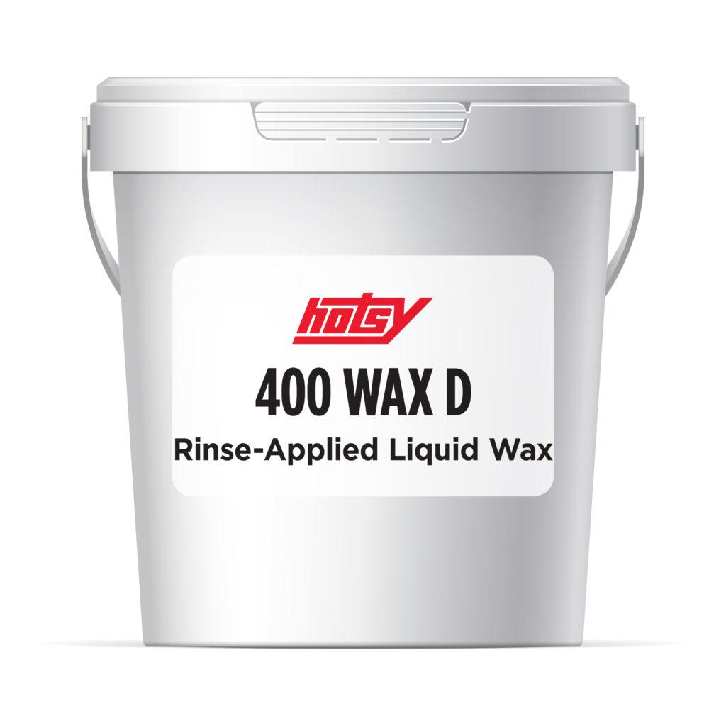 400 Wax D