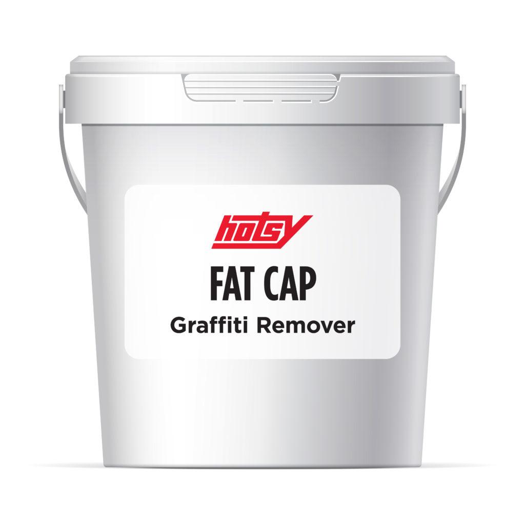 Fat Cap Graffiti Remover