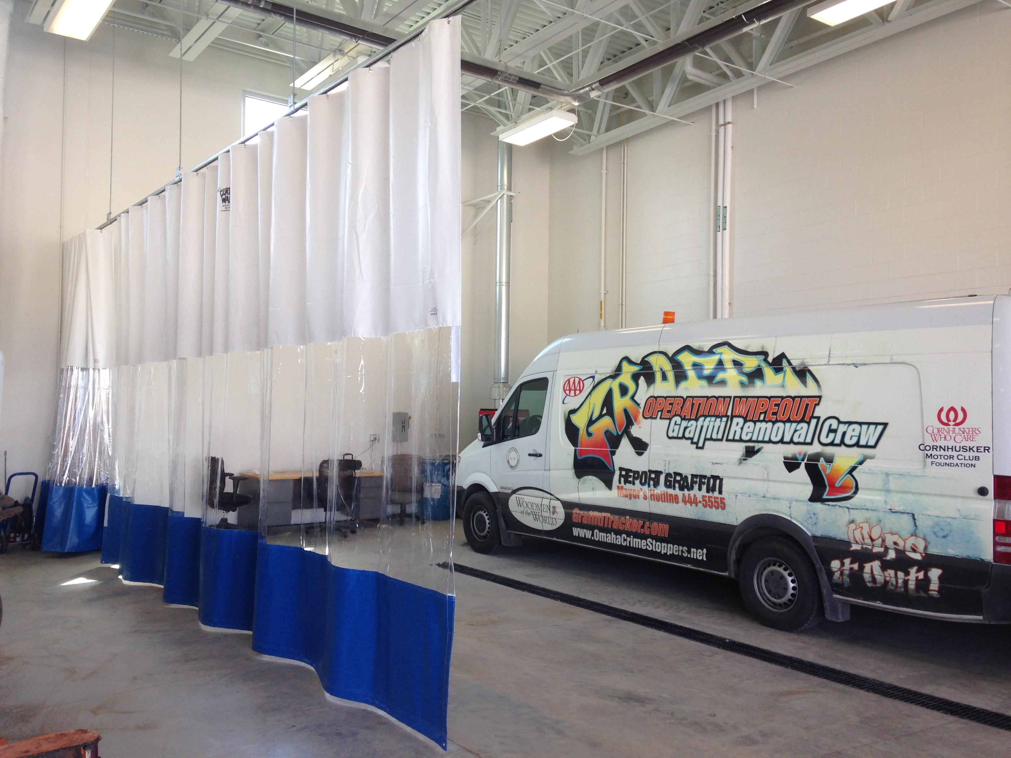 Custom Wash Systems