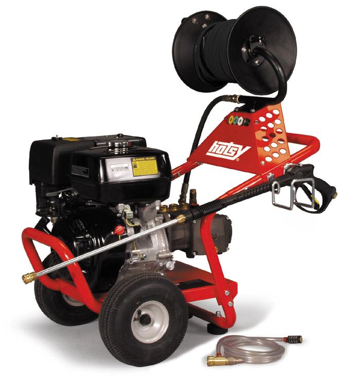 powermate 2400 psi 2.3 gpm manual