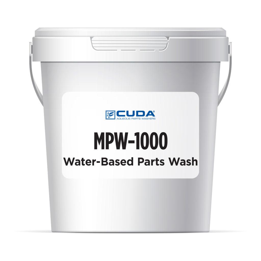 Cuda MPW-1000