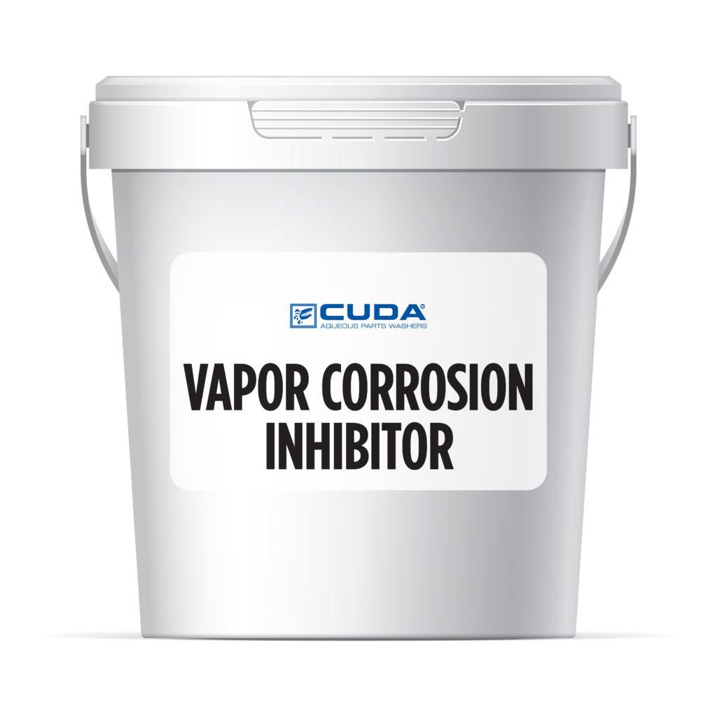 Cuda Vapor Corrosion Inhibitor