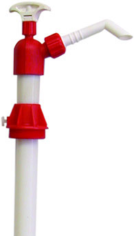 Hotsy Drum Pump