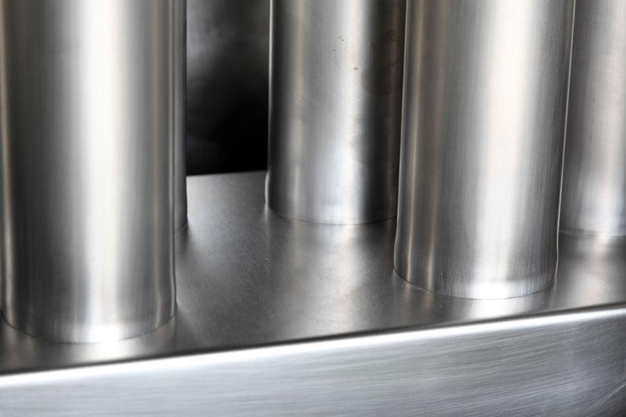 Clean Energy CE-340 Waste Oil Boiler
