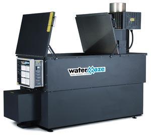 Water Maze HBG Evaporator