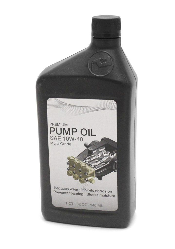 Hotsy Pump Oil Hotsy Equipment Co