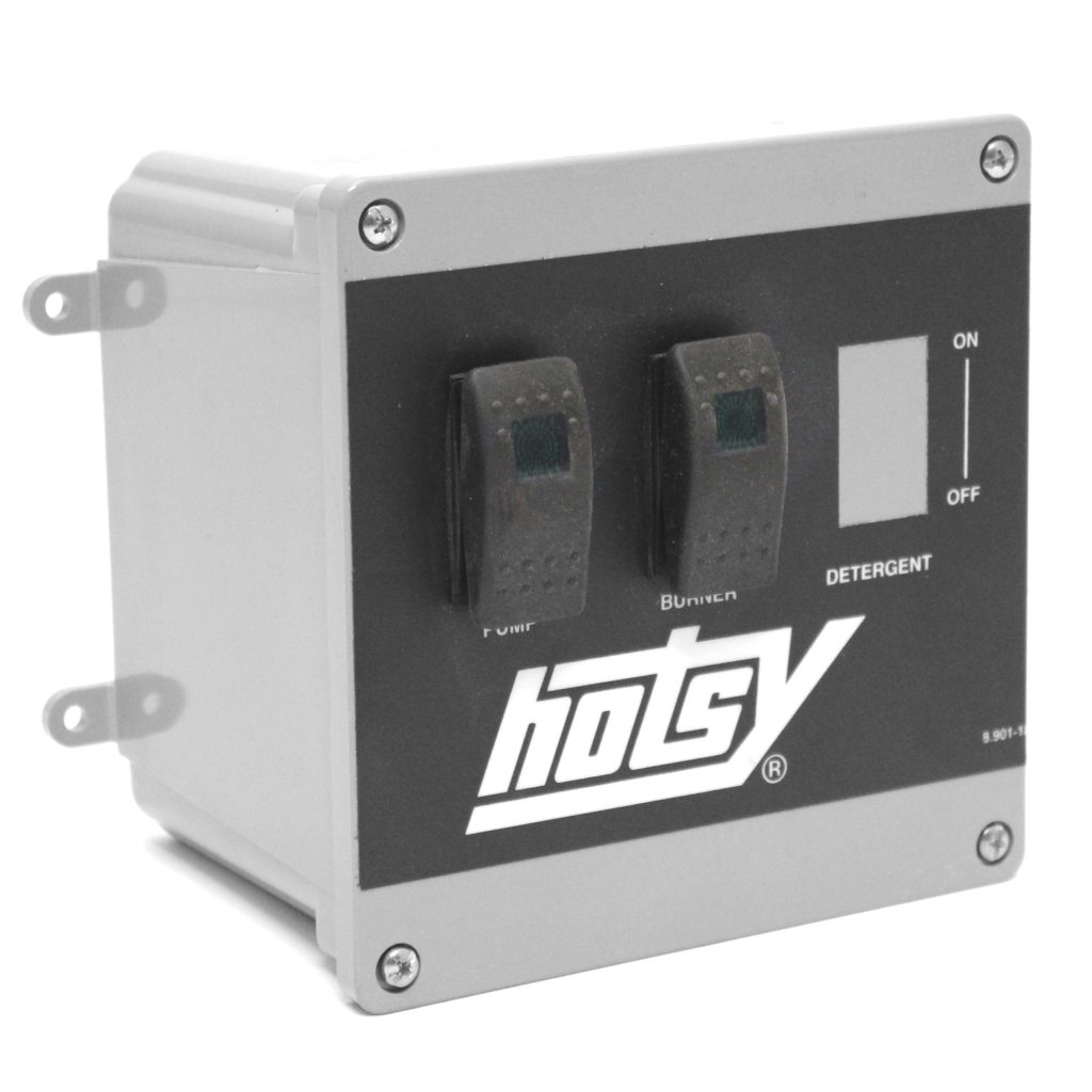 Hotsy Remote Switch