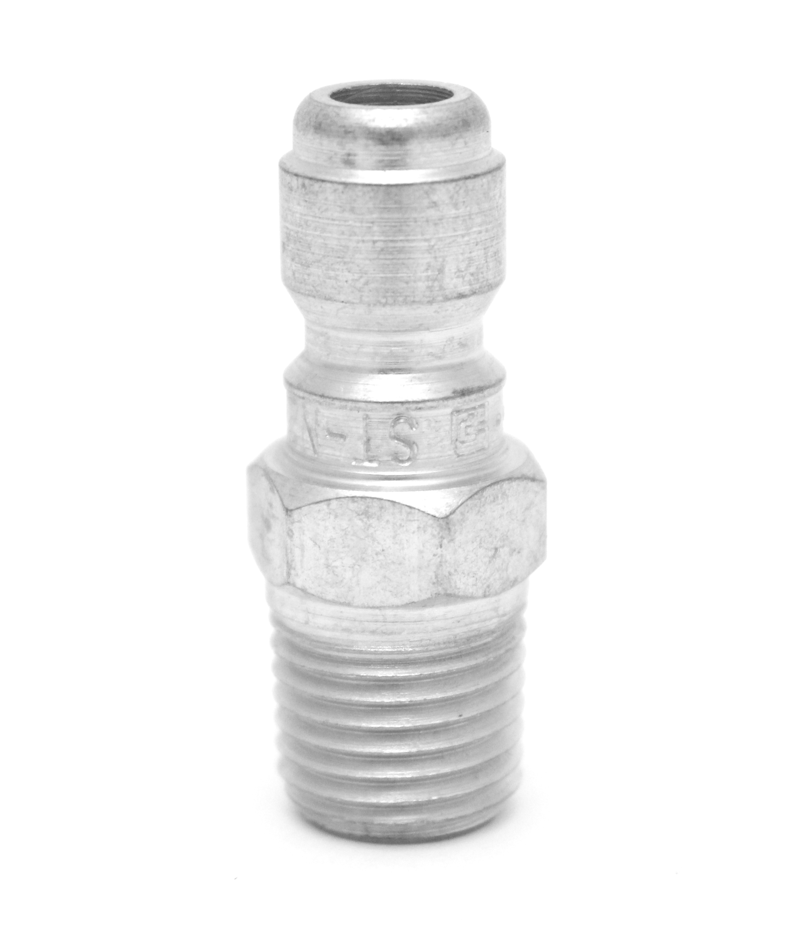 Hotsy Male Quick Coupler Plugs