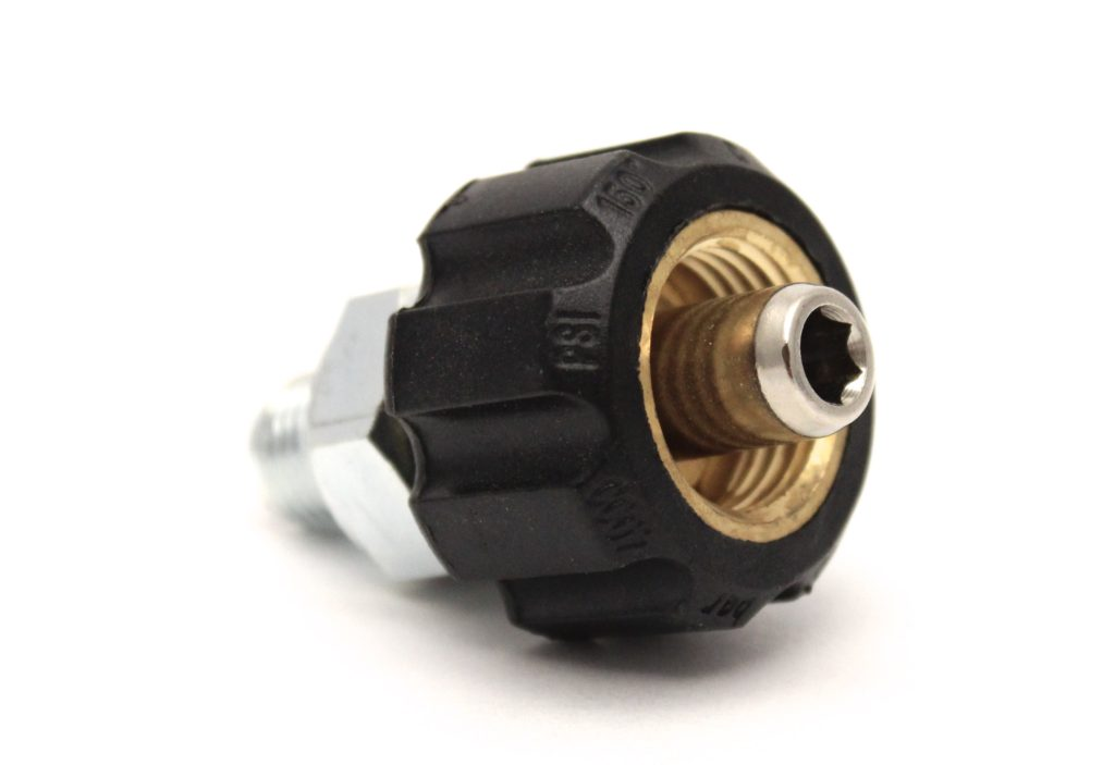 Hotsy Twist Male Quick Couplers