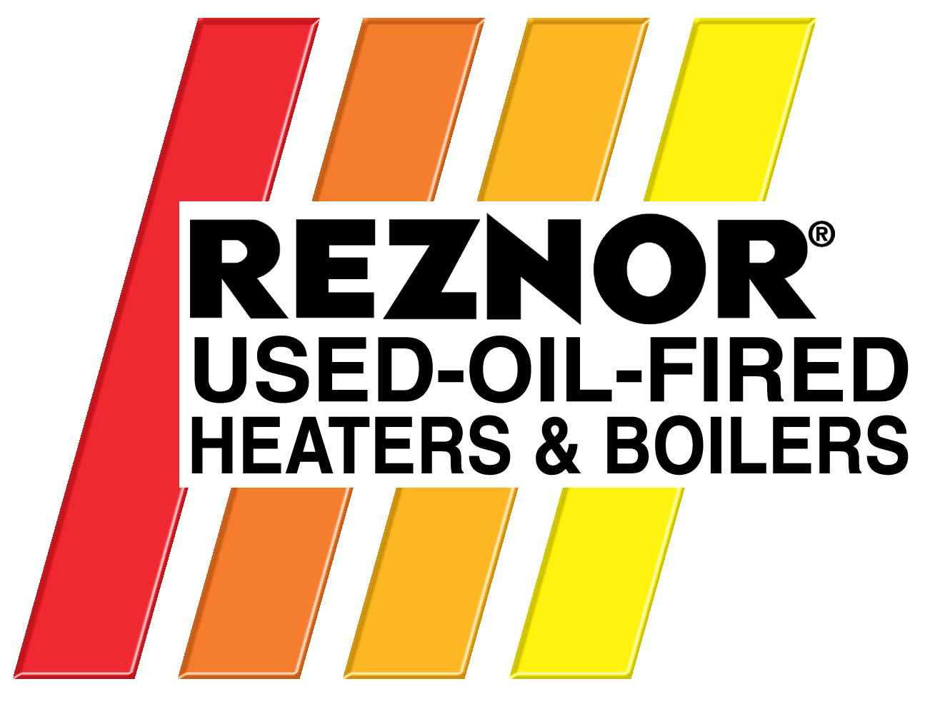 Reznor RA 150-250 Waste-Oil Heater