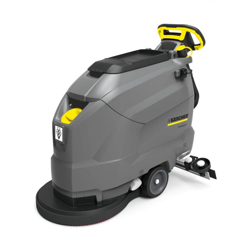 Kärcher Floor Care Equipment Hotsy Co