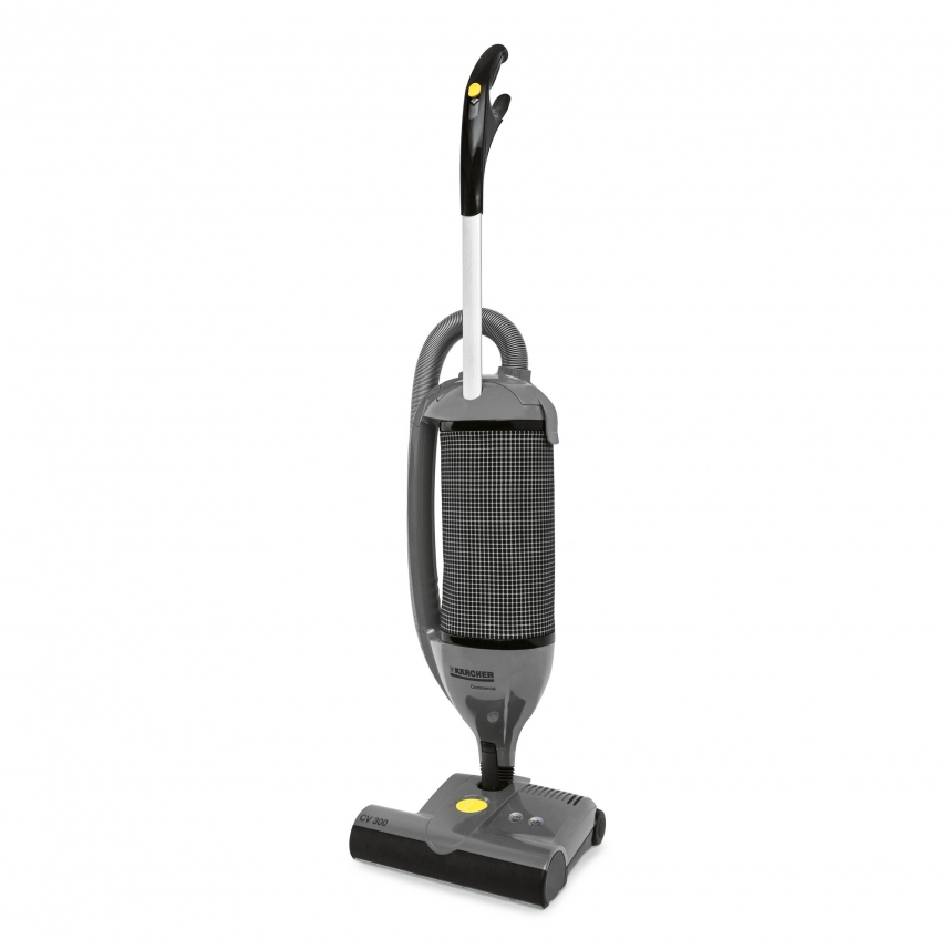 CV 300 Upright Vacuum