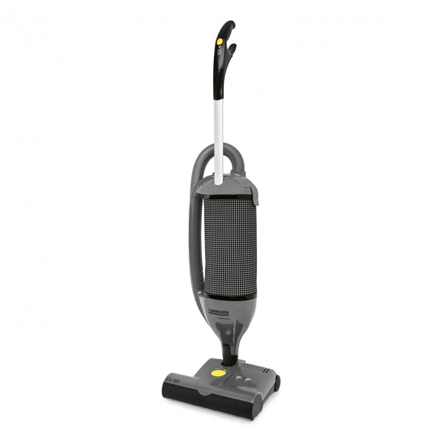 CV 300 Upright Vacuum
