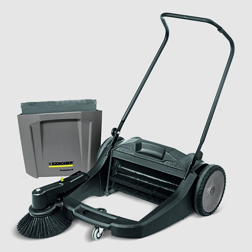 KM 70/20 C Walk-Behind Sweeper