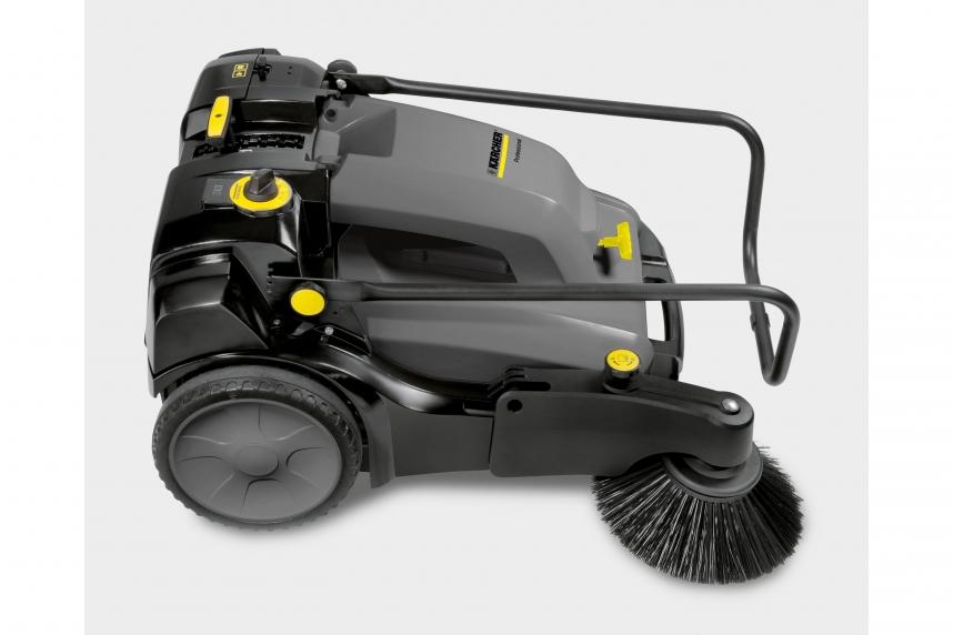 KM 70/30 C BP ADV Electric Sweeper